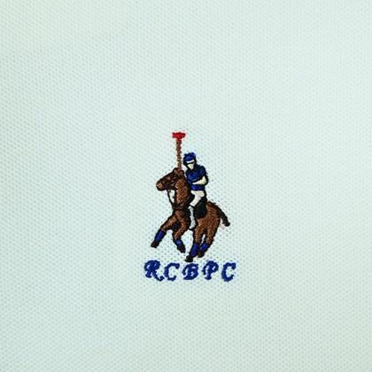 RCB POLO CLUB MEN POLO TEE SOLID RMTS10373-50