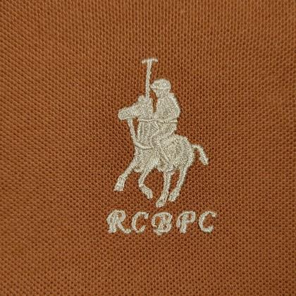 RCB POLO CLUB MEN POLO TEE SOLID RMTS11118-50