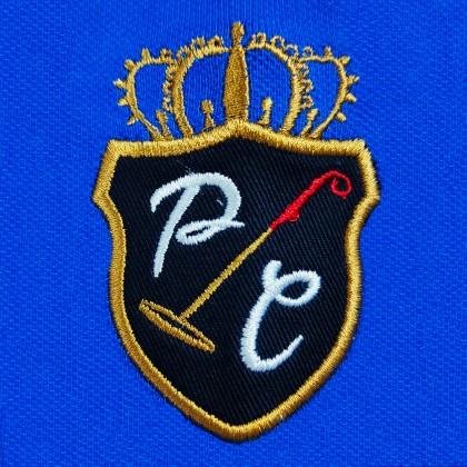 RCB POLO CLUB MEN POLO TEE RMTS60597-BB