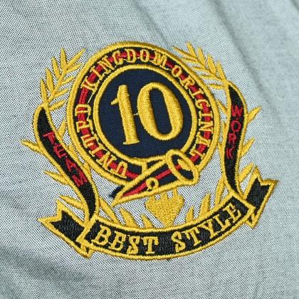 RCB POLO CLUB MEN SHORT SLEEVE RMSSA10124 0F2