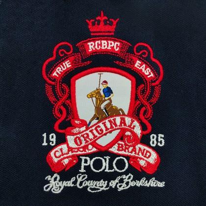 RCB POLO CLUB KIDS POLO TEE RBTS60574 OOA