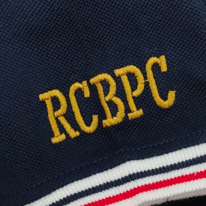 RCB POLO CLUB KIDS POLO TEE RBTS60588 OOA