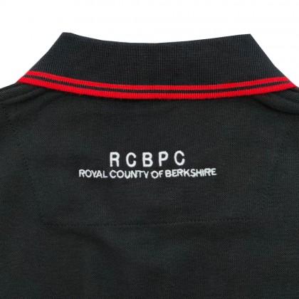 RCB POLO CLUB MEN POLO TEE RMTS11164 OOQ