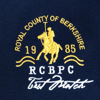 RCB POLO CLUB LADIES POLO TEERFTS60610 OOA