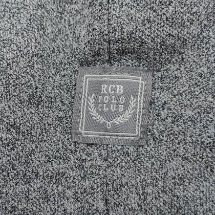 RCB POLO CLUB MEN POLO TEE RMTS60605 OOF