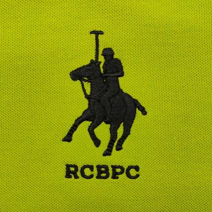 RCB POLO CLUB MEN POLO TEE RMTS11188-50 OG4