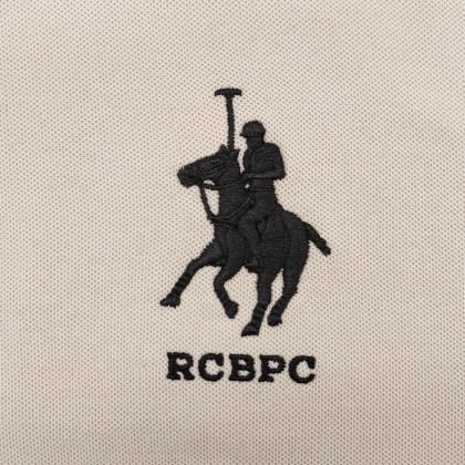 RCB POLO CLUB MEN POLO TEE RMTS11049-50 OF14