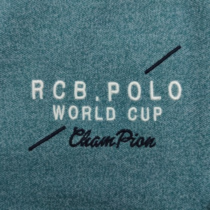 RCB POLO CLUB LADIES POLO TEERFTS60613 OOG
