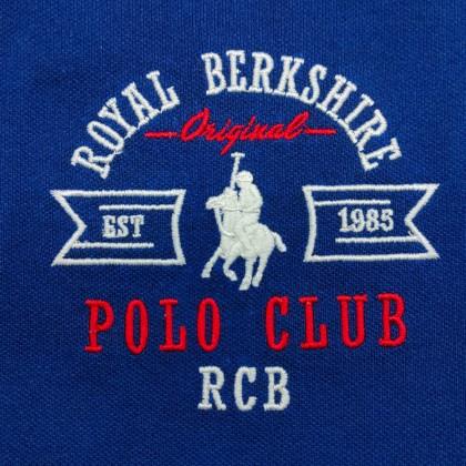 RCB POLO CLUB LADIES POLO TEERFTS60612 OOB