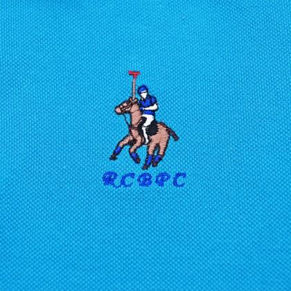 RCB POLO CLUB KIDS POLO TEE RBTS10683 OG21