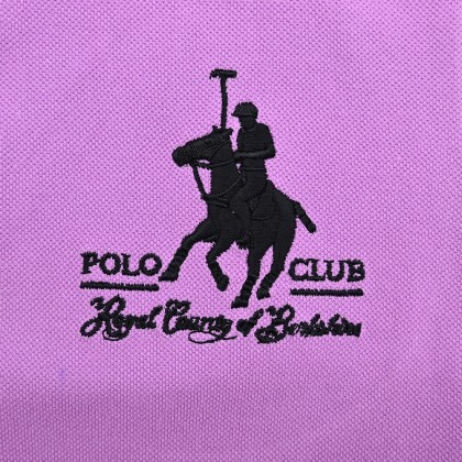 RCB POLO CLUB KIDS POLO SOLID TEE RBTS11115-50 OR2