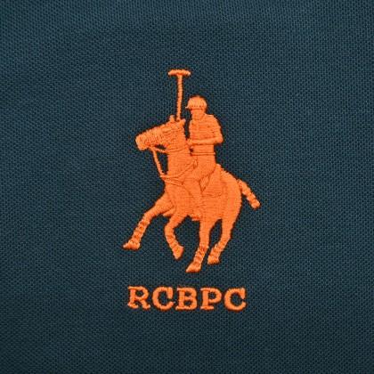 RCB POLO CLUB MEN POLO TEE RMTS10554-50 OG1