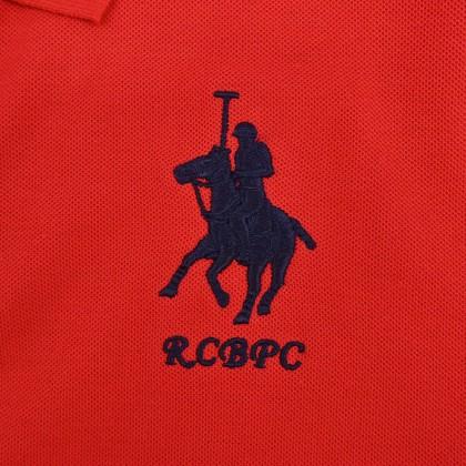 RCB POLO CLUB MEN POLO TEE RMTS11279-50 OOH