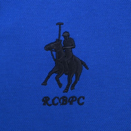 RCB POLO CLUB MEN POLO TEE RMTS11269-50 OB5