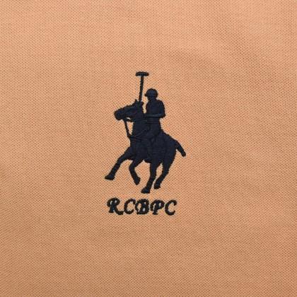 RCB POLO CLUB MEN POLO TEE RMTS11270 OJ14