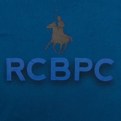 RCB POLO CLUB MEN ROUND NECK TEE RMRN11299-BB OB4
