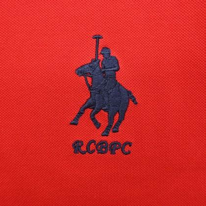 RCB POLO CLUB LADIES TEE SOLIDRFTS11324-50 OOH