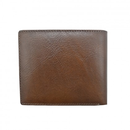 RCB POLO CLUB MEN'S LEATHER WALLETW15322307-54